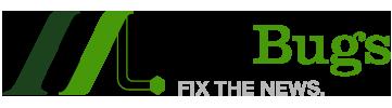 MediaBugs.org logo