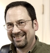 photo of Scott Rosenberg