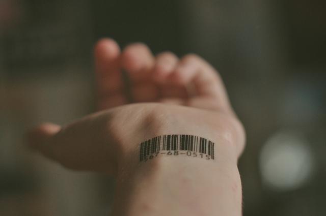 wrist code